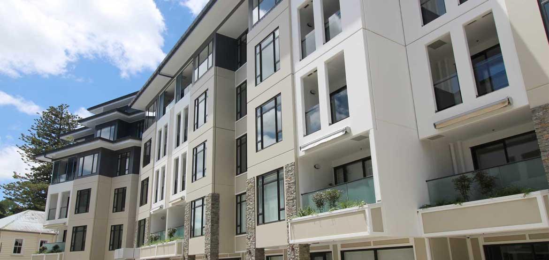 Lightweight Precast Concrete for Commerial & Residential