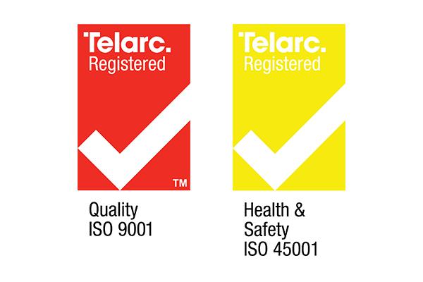 telarc registered