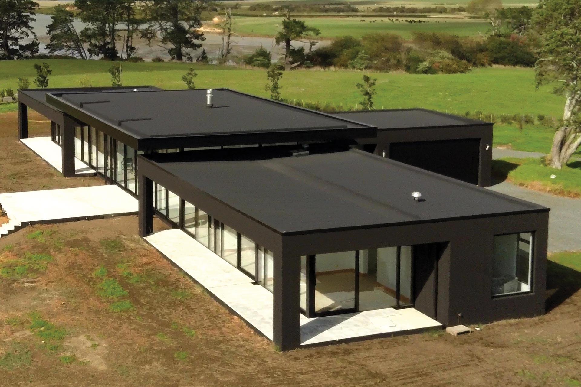 Karaka-house